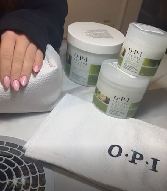Opi Pro Spa- Tratament pentru pielea uscată