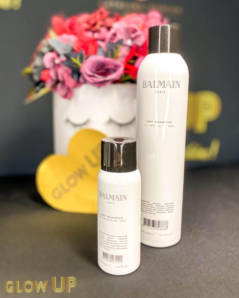 Cosmetice Profesionale - Șampon Uscat BALMAIN