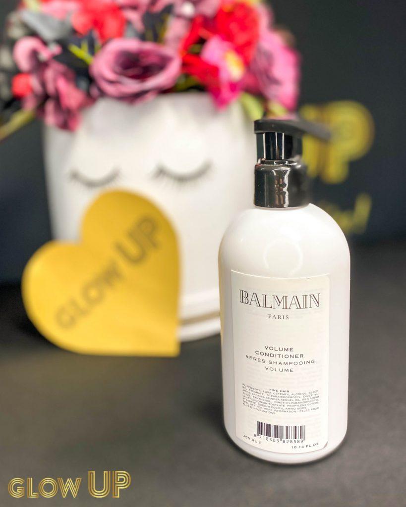 Balsam BALMAIN pentru păr voluminos