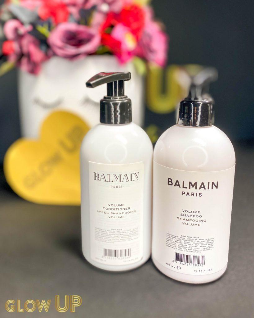 Șampon BALMAIN pentru păr cu MEGA VOLUM
