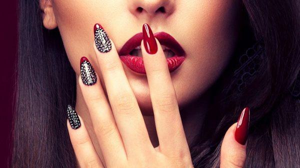 Slim Nails